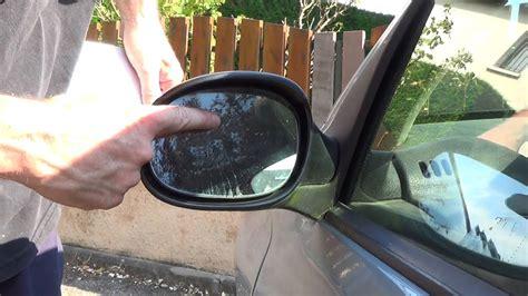 changer retroviseur modus changer un miroir de r 233 troviseur en 1 minute