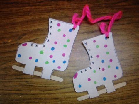 skates preschool craft ideas winter 793   2b8ecc1b879a591473d7c62d03ca7cb4