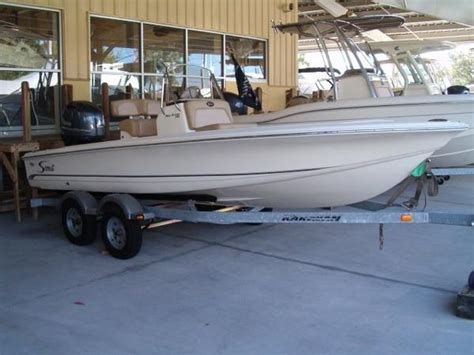 Scout Boats Florida by Scout Boats 191 Bay Scout Boats For Sale In Florida