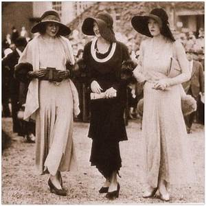 1930s Fashion Women | 1950s, 1940s, 1930s, 1920s Women ...