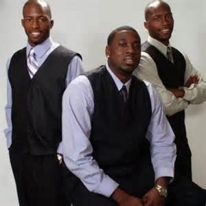 Men Of Zion