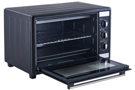 toaster fryer oven air ovens kitchen makes cook taste