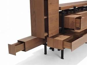 Kommode Holz. awesome designer kommode aus holz naturliche ...