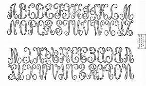 hand embroidery alphabets free free embroidery patterns With embroidery letter patterns