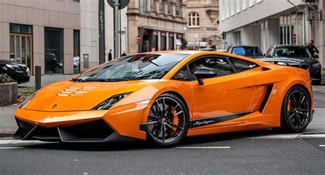 1,007ps Twin Turbo Lamborghini Gallardo Superleggera Is