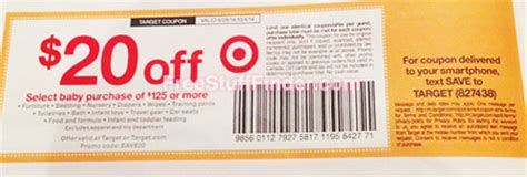 target online baby coupon codes
