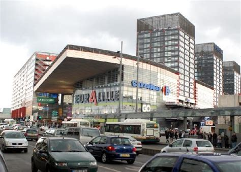 carrefour port de lille euralille with carrefour picture of euralille mall lille tripadvisor