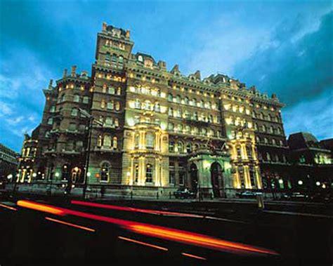 hotels in london london hotels