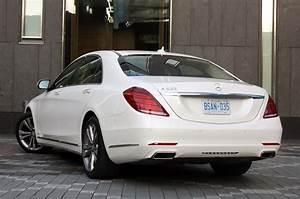 Future Mercedes Classe S : 2014 mercedes benz s class first drive photo gallery autoblog ~ Accommodationitalianriviera.info Avis de Voitures