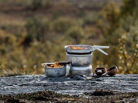 Trangia » A kitchen for all