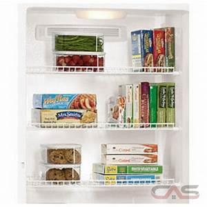 Ffuh17f2nw Frigidaire Freezer Canada
