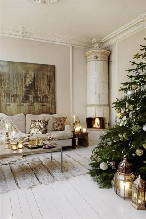amazing scandinavian christmas decorating ideas