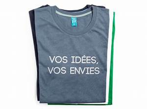Créer Son Tee Shirt : customiser tee shirt tg91 humatraffin ~ Melissatoandfro.com Idées de Décoration