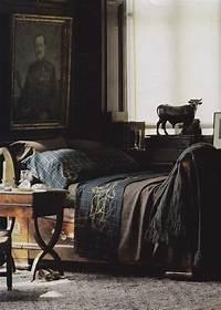 ralph lauren bedroom Masculine Bedroom Decor — Gentleman's Gazette