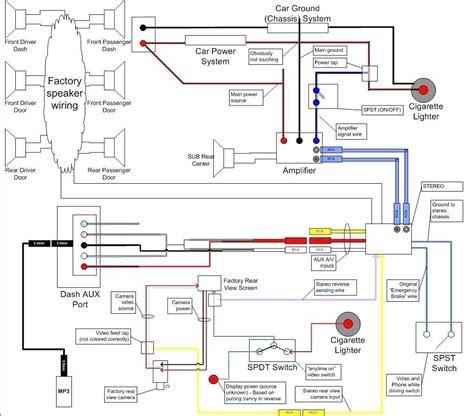 toyota fujitsu ten 86120 wiring diagram wiring diagram image intended for toyota 86120 wiring