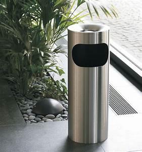 Gartenschrank Für Den Außenbereich : aschenbecher im aussenbereich oder einen abfallbeh lter aussen ~ Michelbontemps.com Haus und Dekorationen