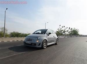 Fiat 500 Abarth Competizione : fiat 500 abarth 595 competizione road test review ~ Gottalentnigeria.com Avis de Voitures