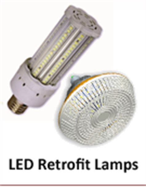 led lighting supply installation and service nationwide