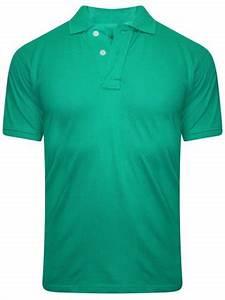 Bed Sheet Sizes Chart Buy T Shirts Online Nologo Deep Sea Green Polo T Shirt