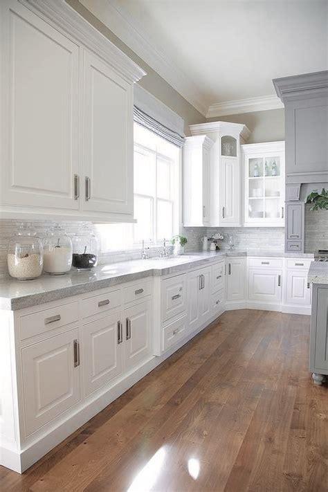 Kitchen Design White by Why White Kitchen Interior Is Still Great For 2019