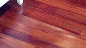 Why is my laminate floor buckling carpet vidalondon for How to fix buckling hardwood floors