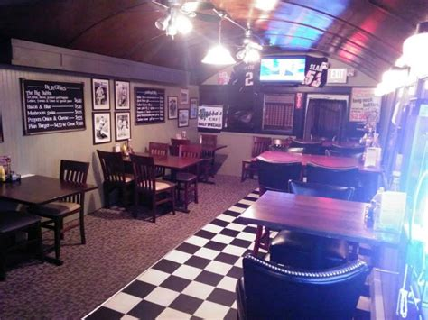 They were known as the commerce group when they first originated. Bubbas Cafe - Home - Webster, Massachusetts - Menu, Prices, Restaurant Reviews | Facebook