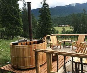 Hot Tub Deutschland : best 25 wood fired hot tub diy ideas on pinterest how big is germany wood tub and your fired ~ Sanjose-hotels-ca.com Haus und Dekorationen