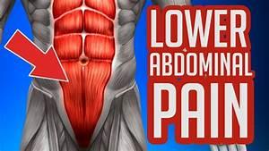 Lower Abdominal Pain - Common Causes  U0026 Symptoms