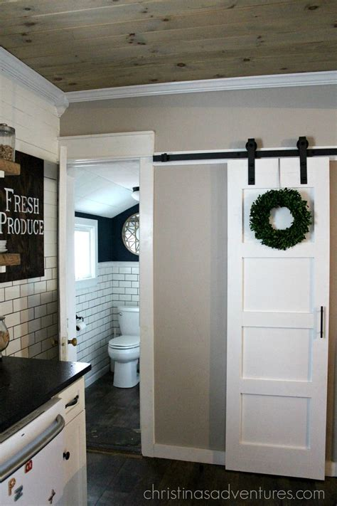 sliding kitchen doors interior 17 best images about barn doors sliding track doors