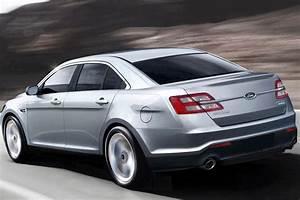 2014 Ford Taurus Reviews - Research Taurus Prices & Specs ...  Taurus