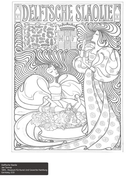 coloring pages   museums  color  collections