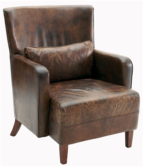 brown leather chair cushion arm chair brown leather