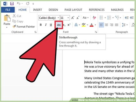 pet animal how to redline a document in microsoft word
