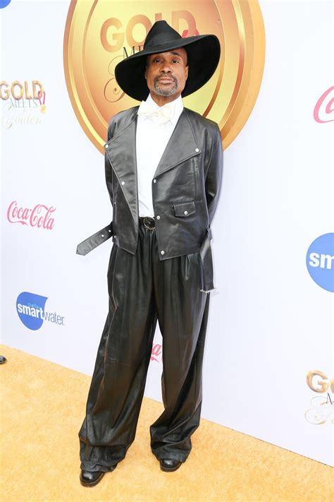 Billy Porter Most Show Stopping Style Moments Over The
