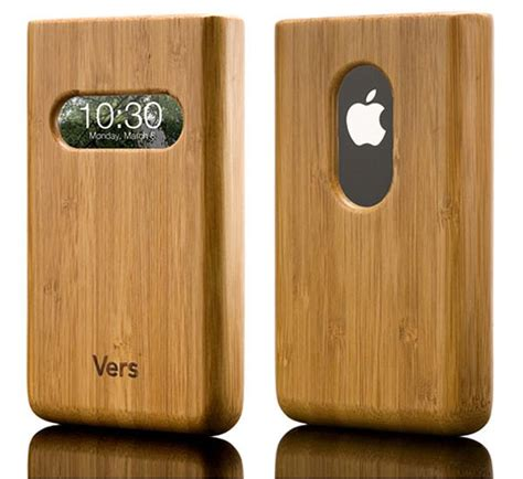 wood iphone cases get wood for your iphone another wooden intomobile