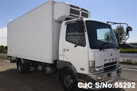 mitsubishi truck 2004 2004 mitsubishi fuso fighter truck for sale stock no