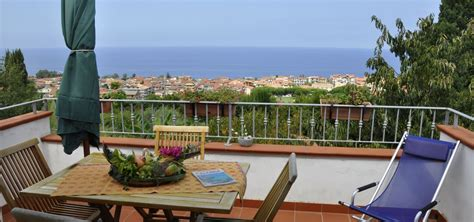 Tropea Appartamenti Vacanze by Appartamento In Villa A S Domenica Vicino A Tropea