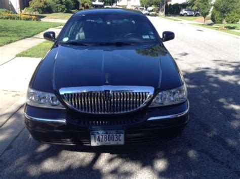 electronic stability control 2011 lincoln town car electronic toll collection lincoln town car for sale page 5 of 77 find or sell used cars trucks and suvs in usa
