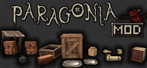 paragonia mod   lot  medieval ornaments