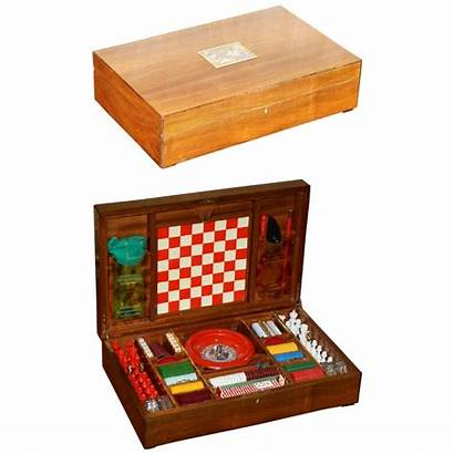 Games Poker Dunhill Cards Compendium 1950s Alfred