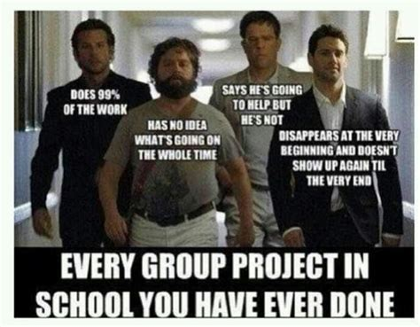Group Photo Meme - quotes about group work 106 quotes