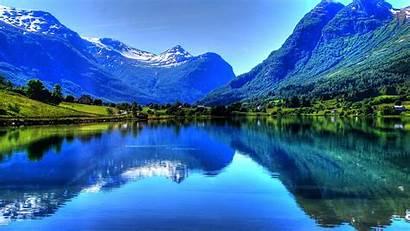 Nature Norwegian Wallpapers Px Pc