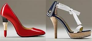 Chaussures Femmes Marques Italienne : logo chaussure italienne ~ Carolinahurricanesstore.com Idées de Décoration