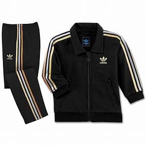 Adidas Originals Anzug. adidas originals beckenbauer kids