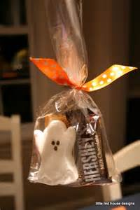 Halloween Take Home Gifts
