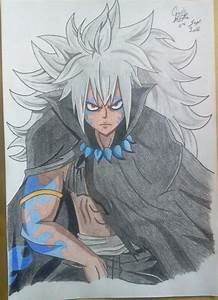 Acnologia (human form), Fairy Tail by GuiltySpyke on ...