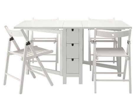 ikea table cuisine pliante 40 meubles modulables pour optimiser l 39 espace