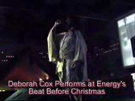 Deborah Cox  House Is Not A Home (live) Youtube