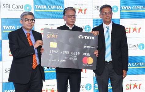 As per rbi guidelines, sbi card regularly submits credit information of all cardholders to respective bureaus on a regular basis. New Tata credit card for Star Bazaar - Banking Frontiers