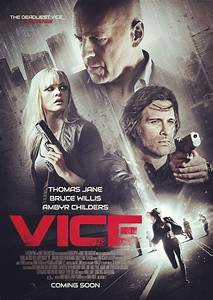 Opinion As A Movie Freak Vice 2015